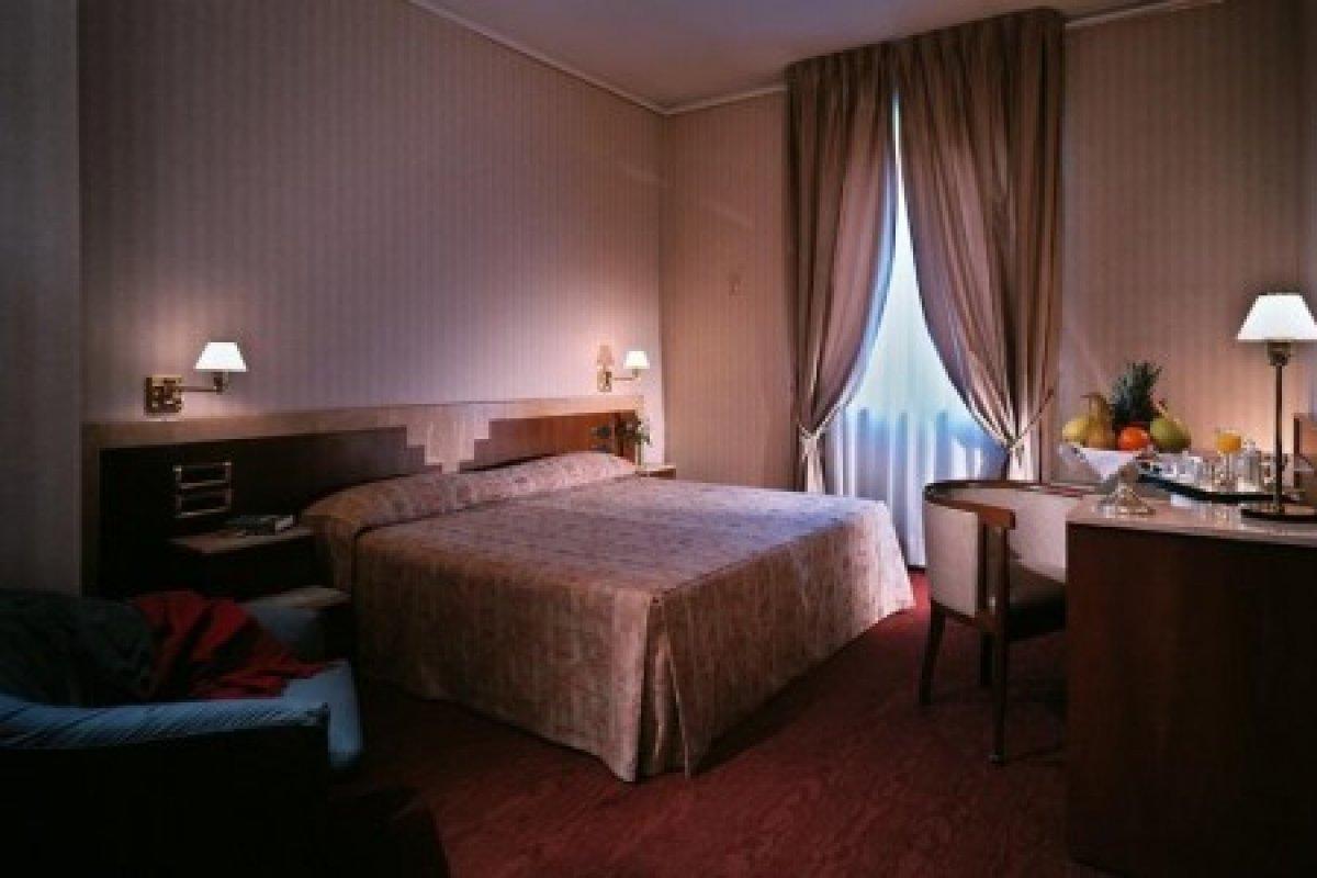 Hotel Astra Bologna