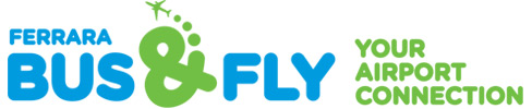 Bus & Fly logo